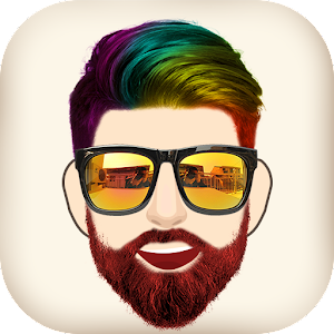 Beard Photo Editor – Hairstyle APK Free Download