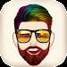 Beard Man - Beard Styles & Beard Maker icon