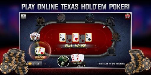 Leon Texas HoldEm Poker painmod.com screenshots 1