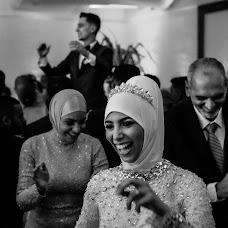 Wedding photographer Felipe Figueroa (felphotography). Photo of 01.11.2017