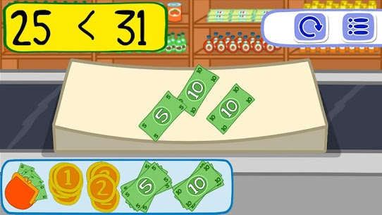 Supermarket: Shopping Games for Kids 8