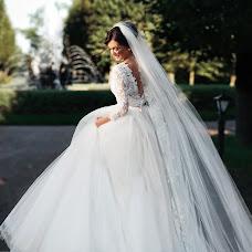 Bröllopsfotograf Aleksandra Aksenteva (SaHaRoZa). Foto av 20.03.2016
