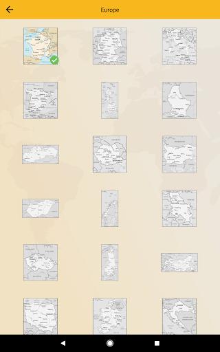 World Geography Quiz: Countries, Maps, Capitals screenshots apkspray 21
