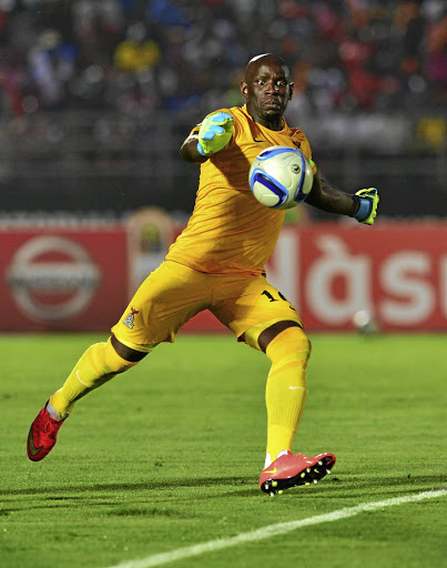 Mamelodi Sundowns goalkeeper and former Zambia national team player Kennedy Mweene says Bafana Bafana can beat Morocco if they use skill and speed.