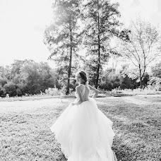 Fotografo di matrimoni Andrey Beshencev (beshentsev). Foto del 28.08.2019