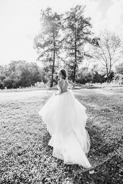 Wedding photographer Andrey Beshencev (beshentsev). Photo of 28.08.2019