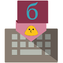 TruKey Belarusian + Emoji icon