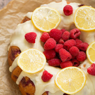 Raspberry Bundt Cake Recipes