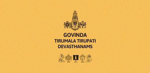 Govinda - Tirumala Tirupati - Apps on Google Play