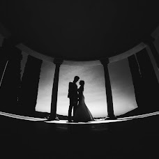 Wedding photographer Jj Palacios (jjpalacios). Photo of 16.01.2018