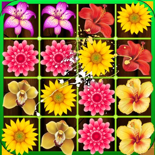 Blossom Crush Mania (game)