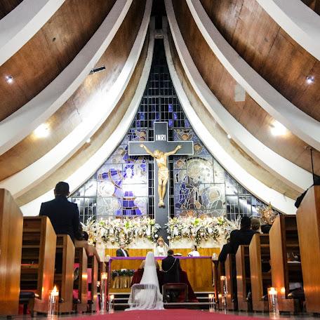Wedding photographer Alonso Kenriquez (Alonsok). Photo of 23.12.2017