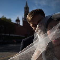 Wedding photographer Aleksey Vorobev (vorobyakin). Photo of 14.05.2018