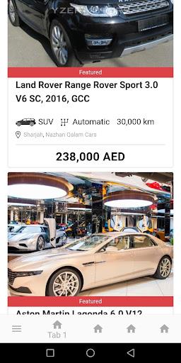Used cars for sale Dubai UAE ss2