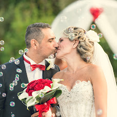 Wedding photographer Salvatore Bua (salvatorebua). Photo of 08.08.2015