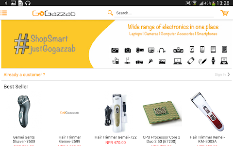 GoGazzab screenshot 7