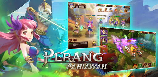 perang pahlawan for PC