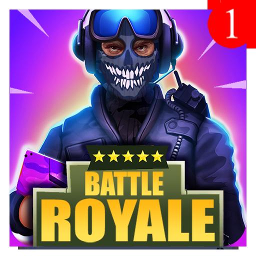 Battle Royale: FPS Shooter