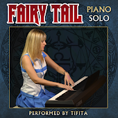 Fairy Tail: Piano Solo