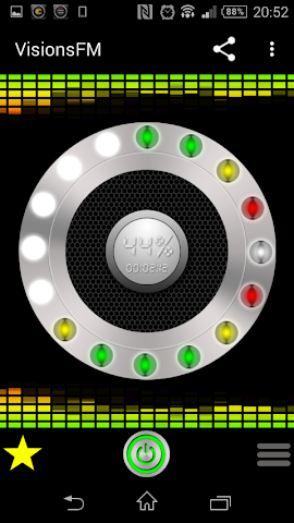 android Zimbabwe Radio Stations Screenshot 5