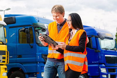 Unlocking hidden value from your logistics operation through analytics.