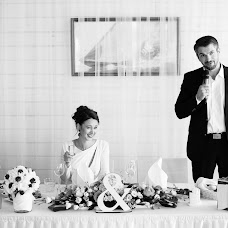 Wedding photographer Vitaliy Kolikov (Hitrum). Photo of 18.04.2017