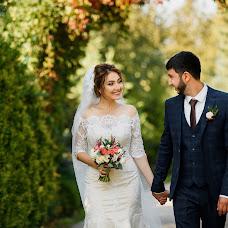 Wedding photographer Ibraim Sofu (Ibray). Photo of 03.11.2017