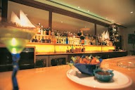 Lounge, Taj Wellington Mews photo 1