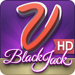 myVEGAS Blackjack 21 - Free Vegas Casino Card Game Icon