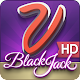 myVEGAS Blackjack 21 - Free Vegas Casino Card Game (game)