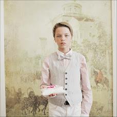Wedding photographer Nikolay Sobolev (sable). Photo of 06.12.2012