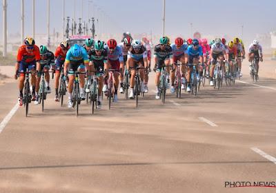 Ook Astana ziet belangrijke pion uitvallen in Parijs-Nice