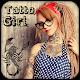 Tattoo Girl Live Wallpaper HD APK