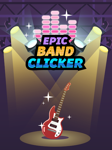 Epic Band Clicker (Mod Money)