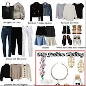DIY Fashion Clothing 2017