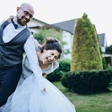 Wedding photographer Evgeniya Oleksenko (georgia). Photo of 30.10.2018