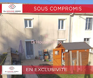 maison à Saint-Pardoux (79)