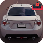 Car Racing Toyota Games 2019 icon