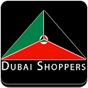 Dubai Shoppers icon