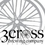 Logo of 3cross Sheldon Imperial Brown Ale