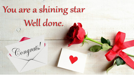 Congratulation greeting cards apps on google play screenshot image m4hsunfo