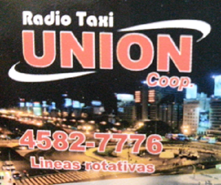 Taxistas Radio Taxi Union