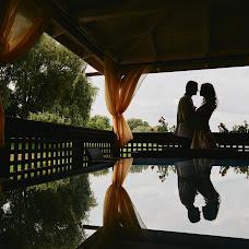 Wedding photographer Zhenya Korneychik (jenyakorn). Photo of 17.08.2018