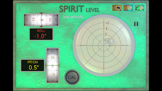 Spirit Level- screenshot thumbnail
