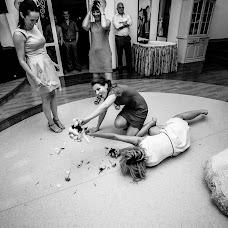 Wedding photographer Paweł Lubowicz (lubowicz). Photo of 24.09.2015