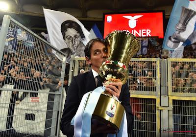 Lazio anders bekeken: geveld door Radzinski en Leya Iseka, broer van Pippo en heimwee naar Veron, Simeone en Nedved