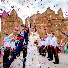 Свадебный фотограф Alberto Sagrado (sagrado). Фотография от 30.10.2017