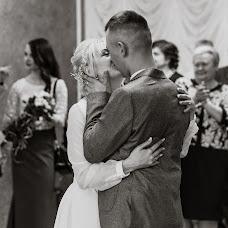 Wedding photographer Mikhaylo Bodnar (mixanja). Photo of 04.05.2018