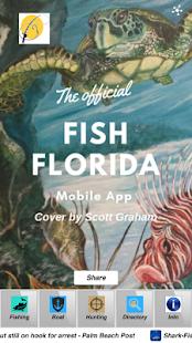 Fish Florida - náhled