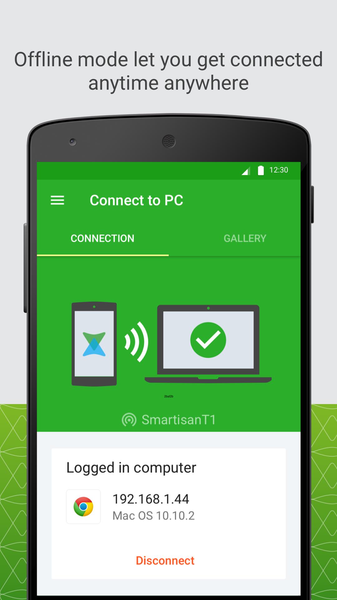 Xender: File Transfer, Sharing screenshot #5